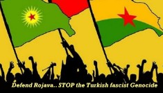 Genocide Tomorrow: Trump sells 'right to invade Rojava' to Erdogan for $3.5bn .. STOP him NOW