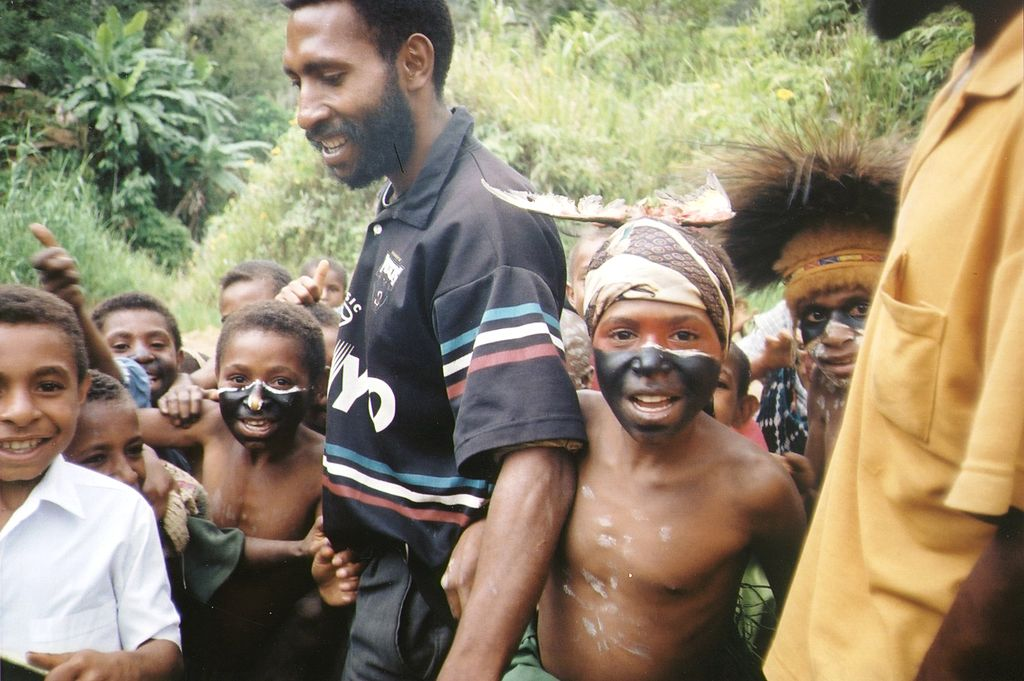 #FreeWestPapua: Trans-Papua Highway.. Ecocide and Genocide for Quick Cash $$