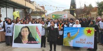 UPDATE .Leyla Hospitalised Refusing Treatment/ International Action plea for Hunger Strikers