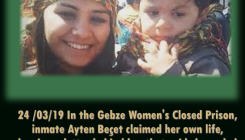 5 Hunger Strikers suicide as Erdogan ignores over 300