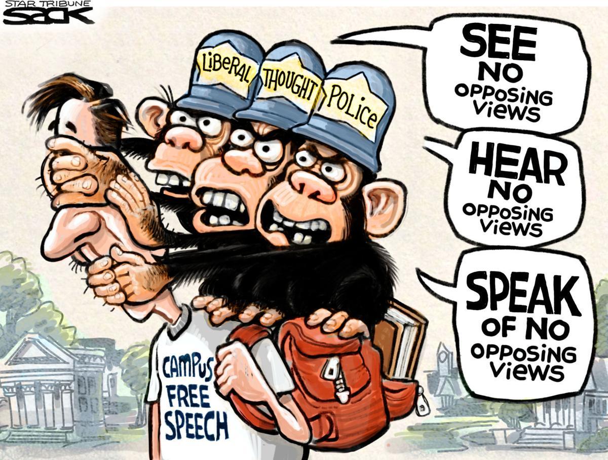The new EU copyright law to ban free speech …Improvise, Adapt andOvercome!