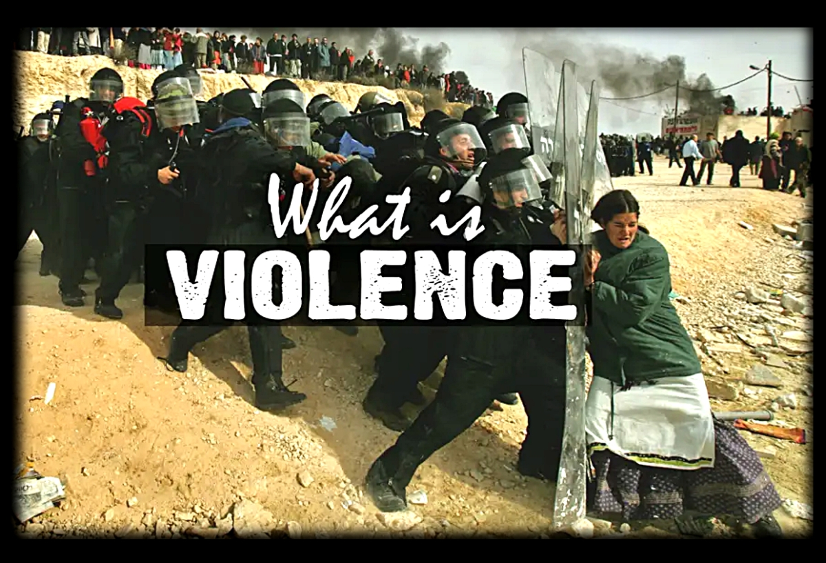 Submedia Videos: What is Violence, Mutual Aid, Race, Direct Action, Class, Nationalism ..?