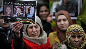 The Underground Free Women's Movement (TJA) in Kurdish Turkey