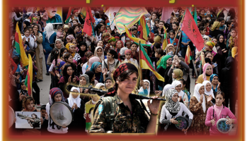 Urgent Calls for Resistance against Turkish Invasion of  Rojava: Live Updates
