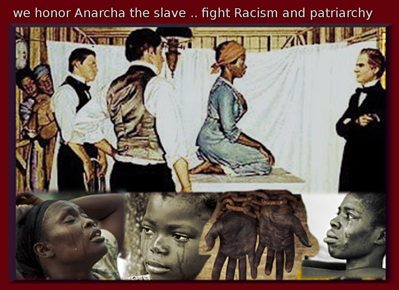 racism, anarcha .large
