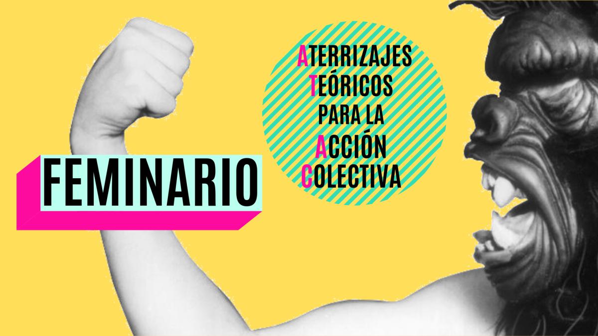 Talking Bodies – Cuerpos parlantes: Feminist and Urban Research space : Espacio feminista y de investigaciónurbana