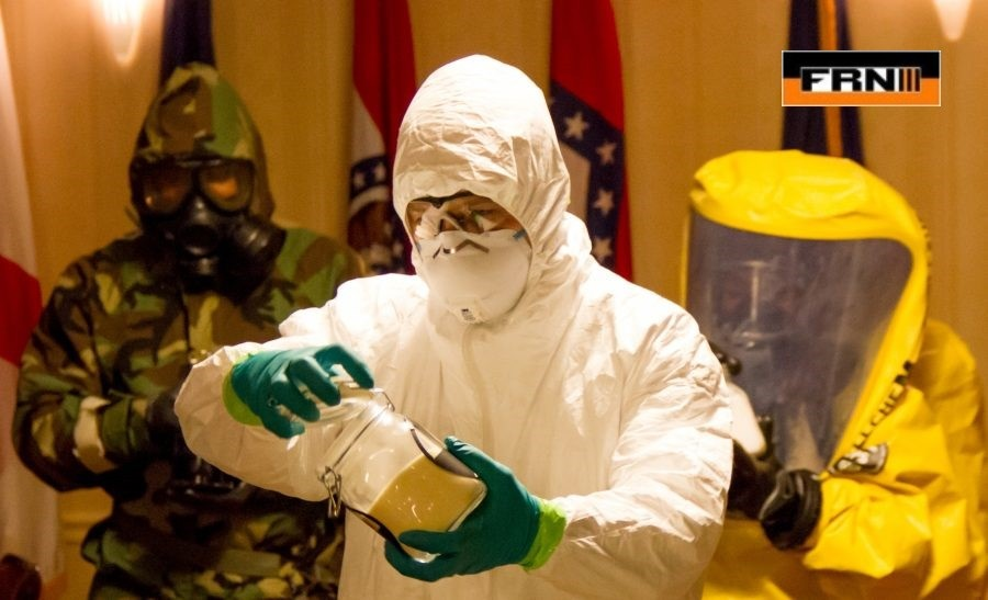 This is Madness! '200 Bioweapons Labs in US'.. Must Be Shut Down and ScientistsProsecuted