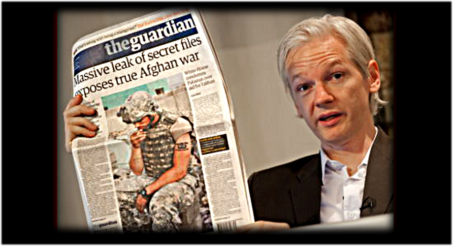 Julian Assange's U.S. Extradition and Bitcoin's Battle for Freedom of the Internet