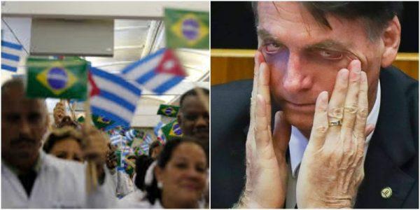 Bolsonaro cria o 'Menos Médicos' e deixa 24 milhões de ...