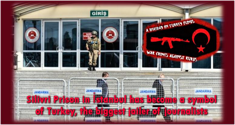 Turkey demands Twitter delete 8,993 accounts.. Jails more reporters for tellingtruth