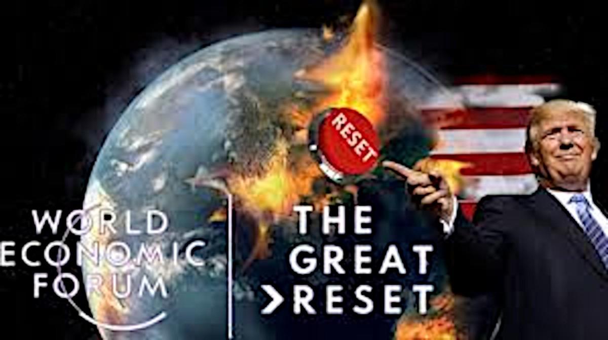 The Great Fascist Reset – Covid Opportunity for Klaus Schwab's Diabolical Plot(Longread)