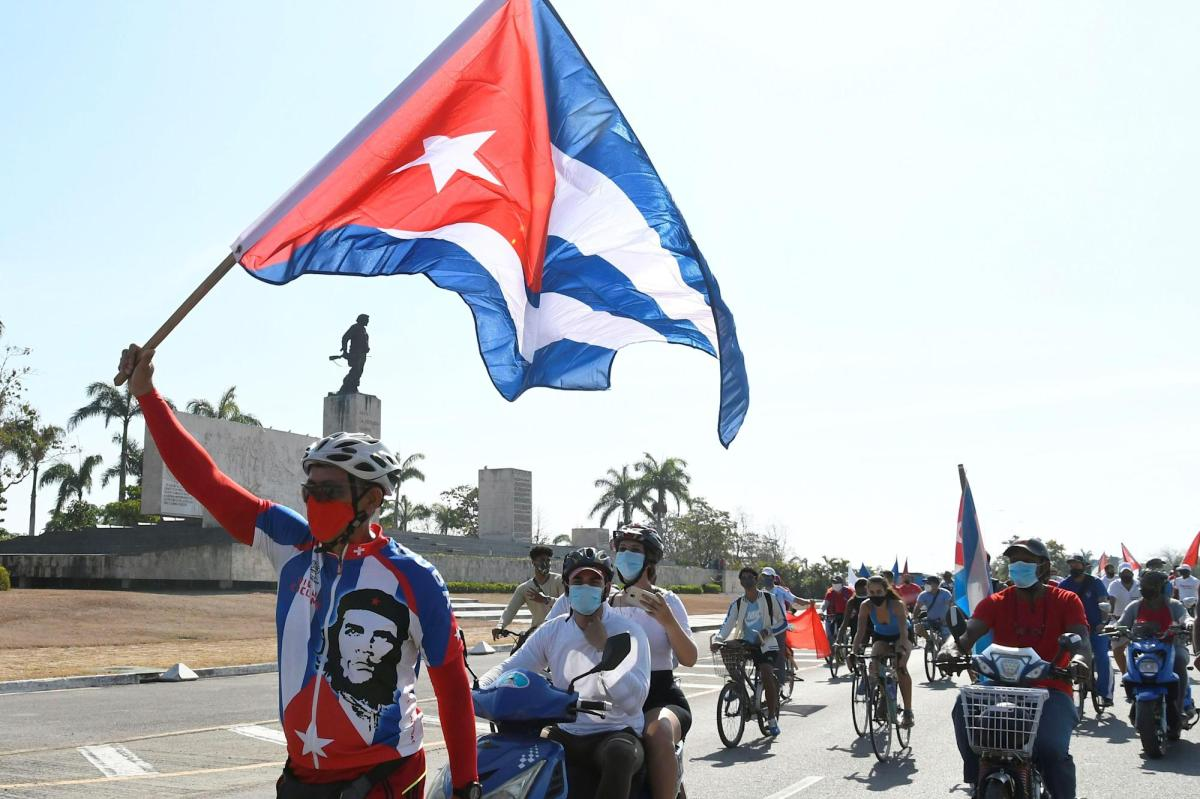Biden Adds Two New Sanctions OnCuba