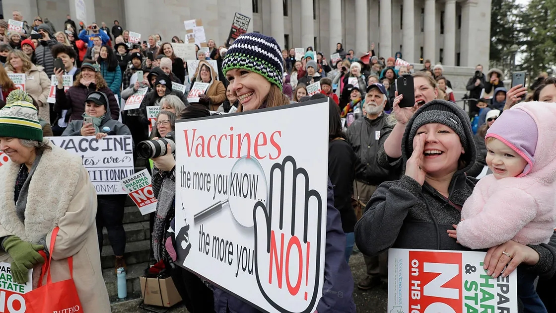 18 great Reasons I Won't be Getting the Covid Shots (fact checked) ++ 7 MORE 00-social-anti-vaxxers