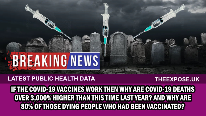 Covid Logic $$ : FDA Vaccine Panel reveals Shots are Killers,  then okays Biden's Boosters for OldFolks!