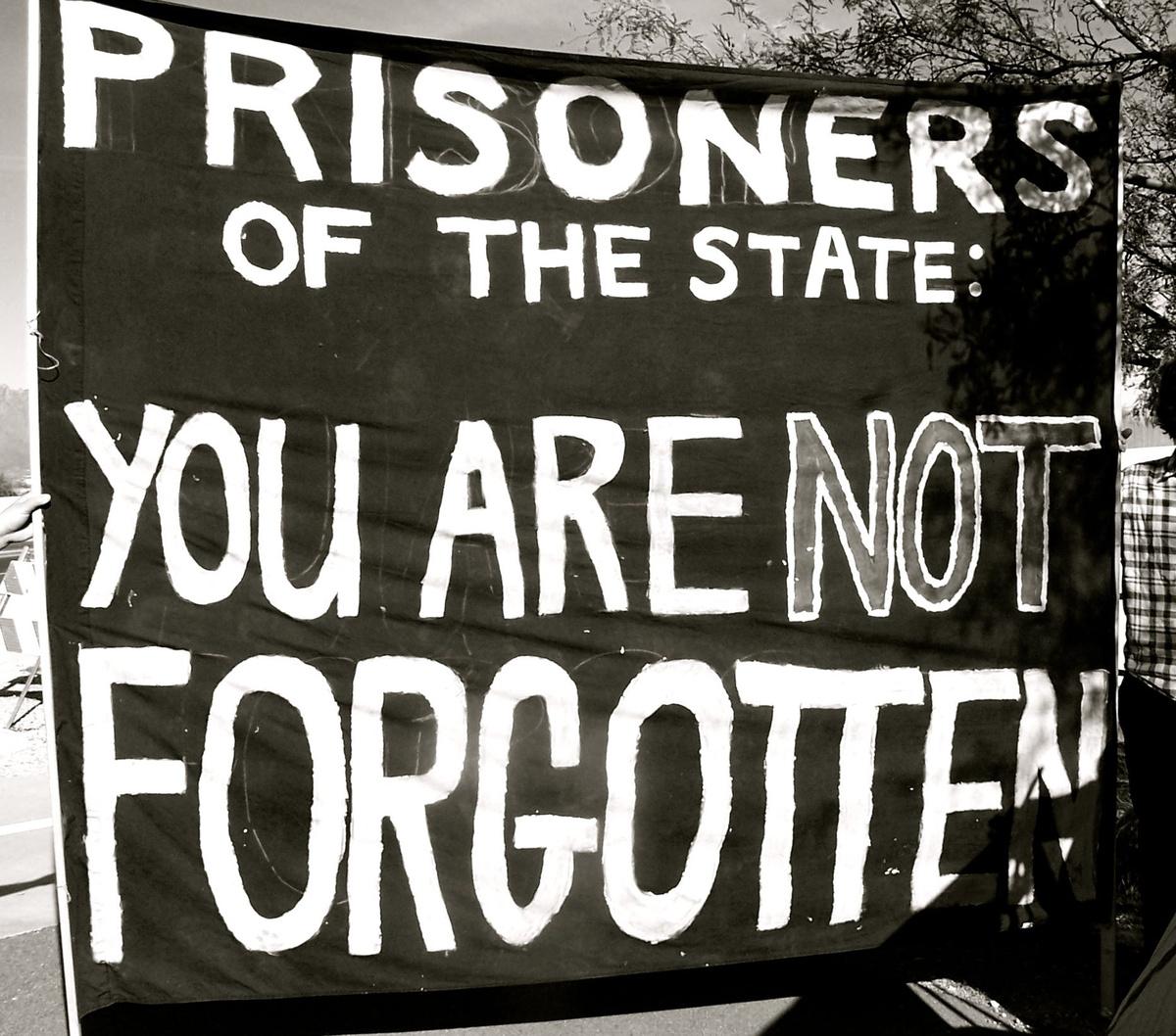 Insurrection News: Chile: Anarchist prisoner Sergio ...