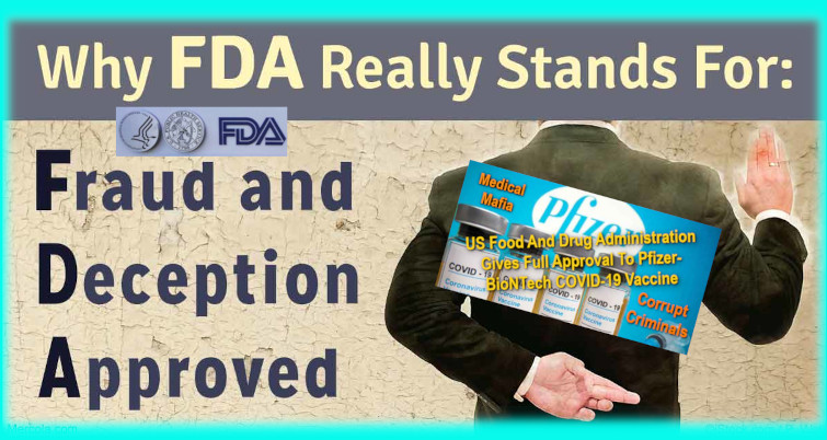 18 great Reasons I Won't be Getting the Covid Shots (fact checked) ++ 7 MORE Fda